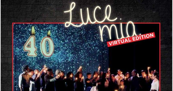 Teatro virtuale, in scena lo spettacolo ispirato alla storia del Comitato Maria Letizia Verga per la raccolta fondi contro la leucemia infantile