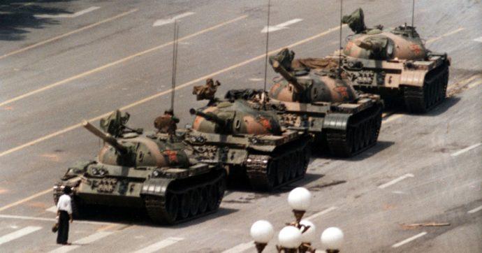 Hong Kong, vietata veglia per il massacro di piazza Tienanmen: è la prima volta in 30 anni