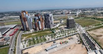 Milano e il suo 'social housing': un bluff che piace alle banche