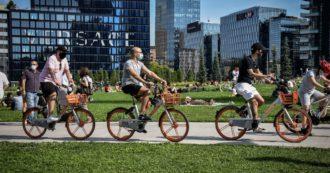 A Milano si ricomincia: 3 milioni di metri quadri di speculazioni