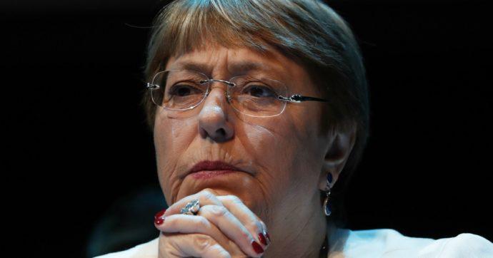 """Floyd, Bachelet (Onu): """"In Usa discriminazioni razziali endemiche"""". Borrell (Ue): """"Siamo inorriditi e scioccati da questo omicidio"""""""