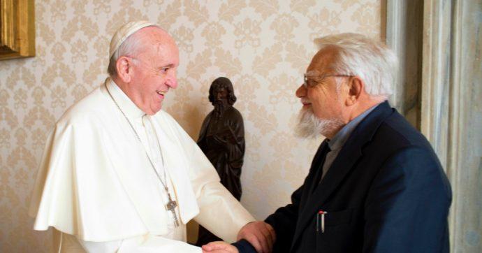 """Enzo Bianchi via """"a tempo indeterminato"""" da comunità di Bose. Cinque anni per i monaci Breda e Boselli e per la sorella Casiraghi"""