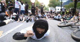 George Floyd – Paramilitari, suprematisti bianchi pro-Trump e anarchici: la galassia di gruppi che infiltra la protesta negli Stati Uniti