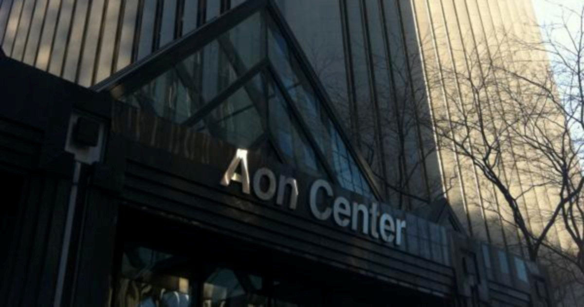 Dividendi e maxi-fusioni, ma con la Cig: il caso Aon