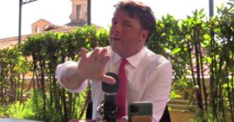 """Renzi propone il condono sui soldi in nero: """"Voluntary disclosure sul contante. Chi lo tira fuori paga tassa del 15% e non viene perseguito"""""""