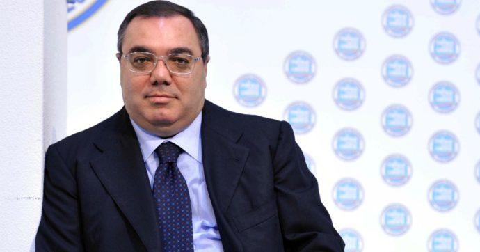 """Sergio De Gregorio, l'ex senatore arrestato a Roma. Il gip: """"Caratura criminale e scaltrezza eccezionale"""""""