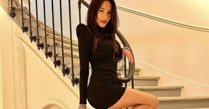 Le Iene: urla, insulti e schiaffi durante lo scherzo a Delia Duran organizzato con fidanzato Alex Belli