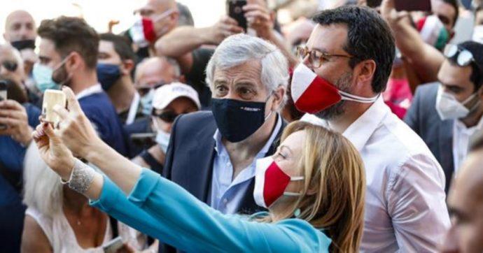 Caro Tajani, altro che centrodestra: se ti allei coi sovranisti non sei moderato, ma complice