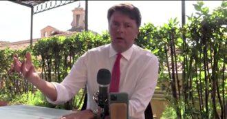 """Matteo Renzi, nel nuovo libro il condono sul contante in nero e una revisione storica: """"Tangentopoli? Nasce quando la politica è debole"""""""