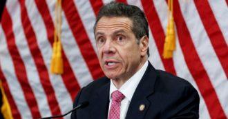 """Andrew Cuomo, nuove accuse di molestie per il governatore di New York. La procuratrice James: """"Pronta a convocarlo, riferisca subito"""""""
