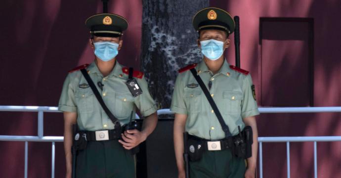"""Hong Kong, via libera definitivo della Cina alla legge sulla sicurezza nazionale. Attivisti: """"Sarà stato di polizia"""""""