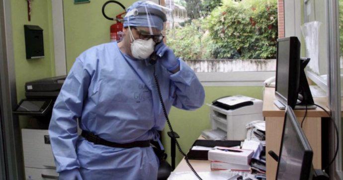 """Codogno, riapre il pronto soccorso dove era passato il """"paziente 1"""": arrivati i primi due casi di sospetto coronavirus, uno positivo"""