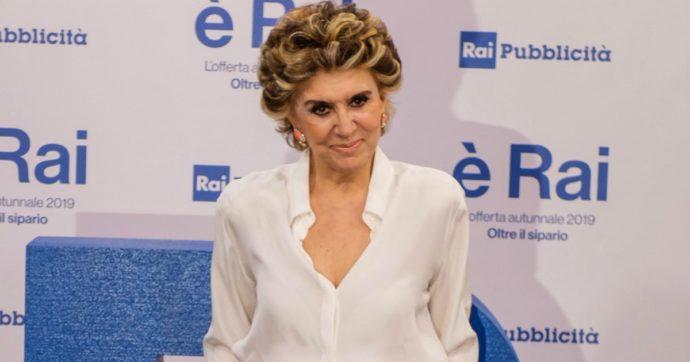 Franca Leosini non ama la parola femminicidio. Dopo anni di battaglie, questo scoraggia