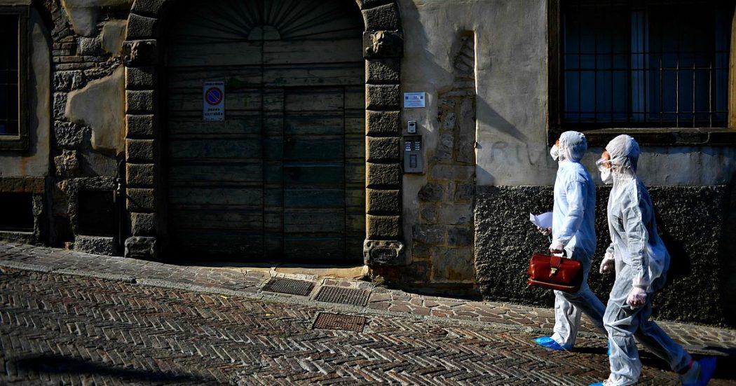 Sanità territoriale, la trincea travolta dal covid. Medici di base isolati, assistenza domiciliare trascurata e assenza di presìdi: cosa ancora non funziona in Lombardia