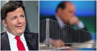 """Ponte sullo Stretto, dopo la sparata di Renzi tutta la politica torna (ancora) a parlarne. Da FI mozione alla Camera. Il viceministro Cancelleri: """"Tassello di un quadro importante"""". M5s: """"Opera non utile"""""""