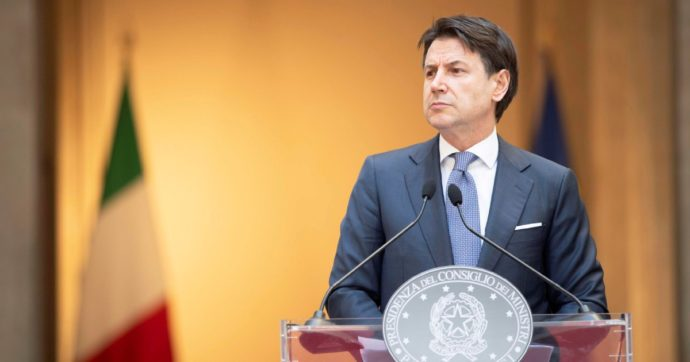Conte convoca gli Stati Generali: sarebbe bello se si invertisse la tendenza all'atrofia intellettuale
