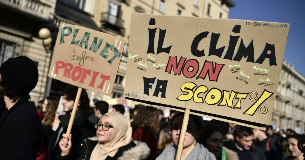 Accordi di Parigi sul clima: cinque anni di parole vuote