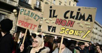 """Accordo Ue sulle emissioni, Greenpeace: """"Insufficiente a fronteggiare la crisi climatica. E il gas non può essere considerato energia pulita"""""""