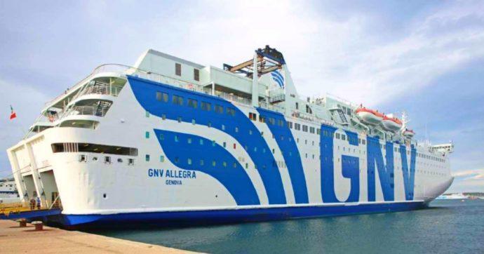 """Trieste, l'armatore della """"nave Covid"""" mai utilizzata presenta il conto alla Regione: chiede 246mila euro per i lavori di allestimento"""