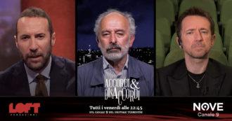 """Giuseppe Conte, Gad Lerner su Nove: """"Molto eclettico, capace di passare da Padre Pio a riferimento di Landini"""""""