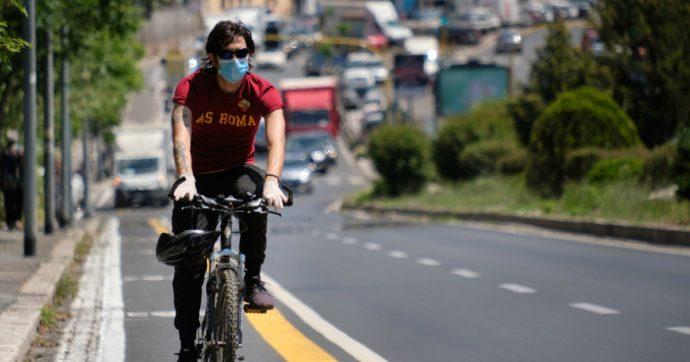 Mobilità sostenibile, per una nuova idea di città puntiamo sulle bici. Prima che arrivino i ladri!