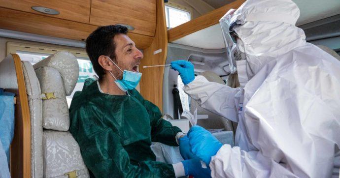 """Coronavirus, Oms: per uscire dall'isolamento non serve più il doppio tampone negativo. Speranza: """"Approfondire nuove linee guida"""""""