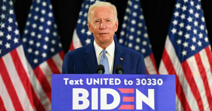 Elezioni Usa, Biden ottiene il 'Magic Number': è lui il candidato Dem che sfiderà Trump (con 10 punti di vantaggio nei sondaggi)