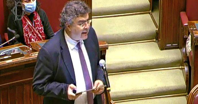 """Antisemitismo, minacce shock a Fiano. Condanna da Fico, Casellati e da tutti i partiti. Meloni: """"Nessuna tolleranza per il razzismo"""""""
