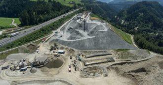 Traforo del Brennero, doppi incarichi e costi lievitati: inchiesta dei pm di Trento, 8 indagati