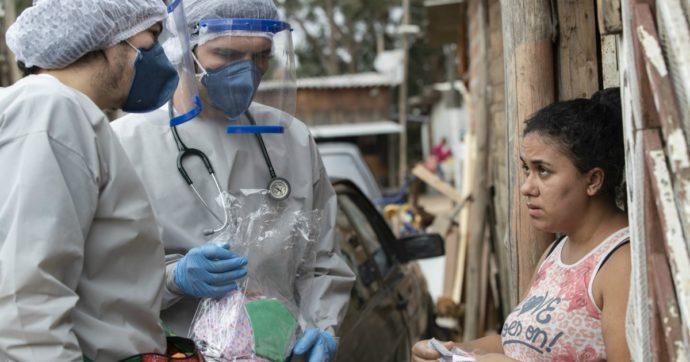 Il Brasile testerà il vaccino di Oxford. Ma intanto nasconde i dati sulle vittime di coronavirus