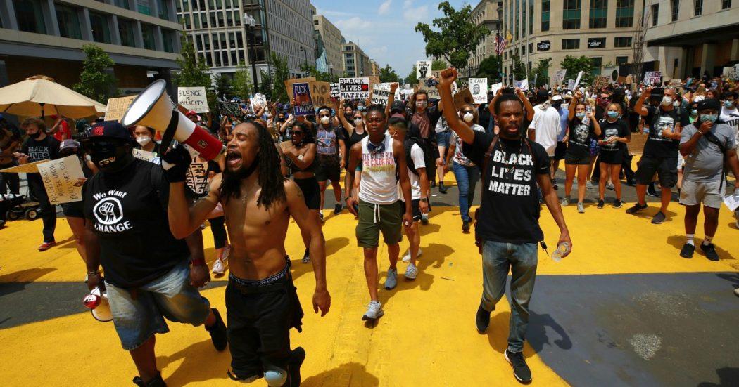 George Floyd, dalla rivolta di militari e vecchi Repubblicani al ritorno di Black Lives Matter: come Minneapolis ha destabilizzato il presidente e cambiato lo scenario a cinque mesi dal voto