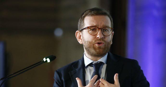 """Parità, al convegno i relatori sono tutti uomini e il ministro Provenzano non partecipa: """"Non è squilibrio, è una rimozione di genere"""""""