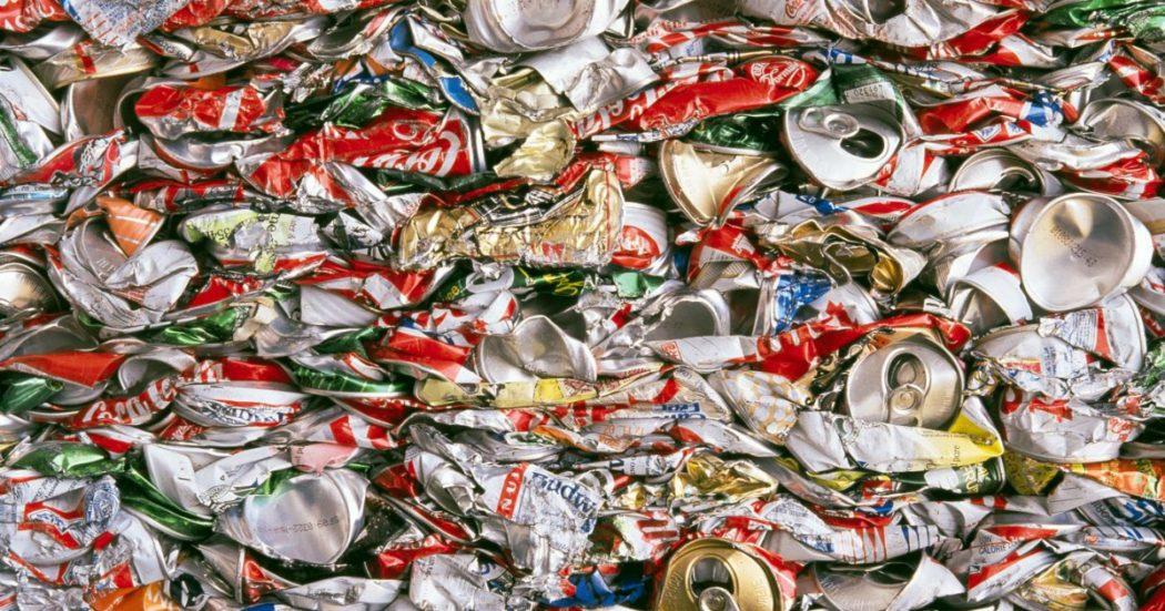 La nostra continua domanda di materiali impatta sull'ambiente. Diamo una seconda vita alle cose