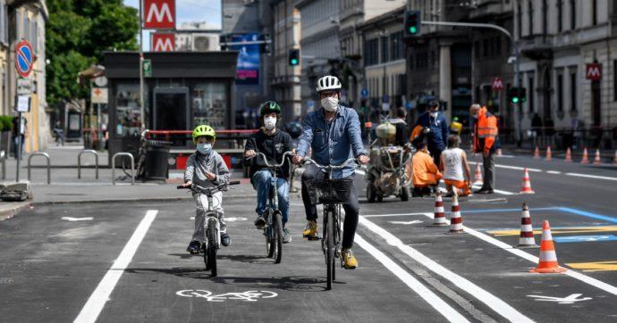 Bonus bici, martedì 3 novembre scatta il clic day: come chiedere il contributo fino a 500 euro e a chi spetta