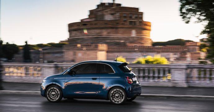Fiat 500, dopo le batterie arriva la quarta porta? Indiscrezioni sulla novità Trepiuno
