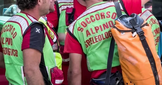 Due valanghe in Emilia-Romagna sui monti Cusna e Cimone e una in Friuli: tre vittime