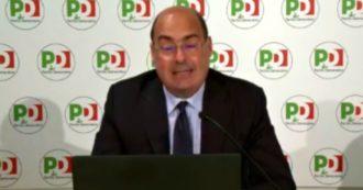 """Mes, Zingaretti al M5s: """"È cambiato tutto e rappresenta una straordinaria leva per la sanità italiana. Usciamo dalle diatribe ideologiche"""""""