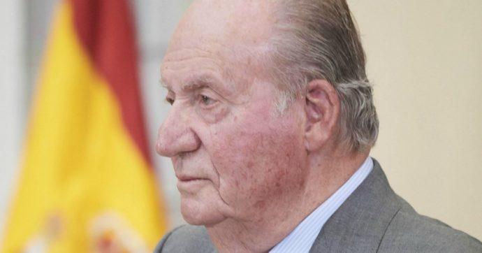Spagna, la Corte suprema indaga sull'ex re Juan Carlos: presunta tangente da 80 milioni