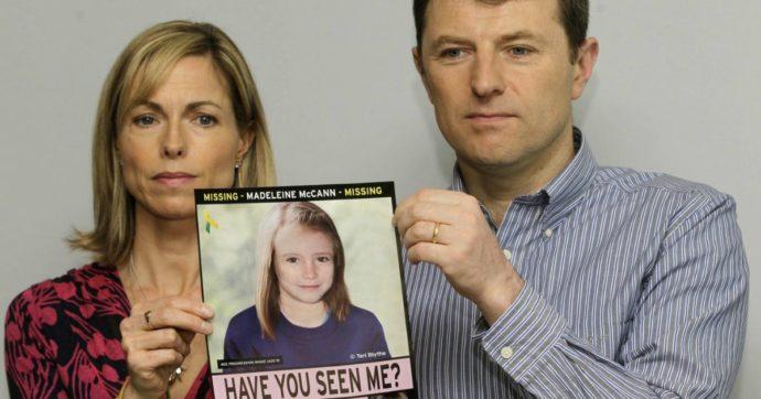 """Maddie McCann, la procura: """"Pensiamo sia morta"""". Un 43enne tedesco sospettato per l'omicidio della bimba"""