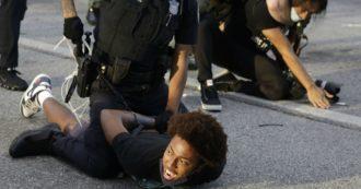 Floyd – Taglio dei fondi alla polizia: no dei repubblicani, ma anche Biden è contrario. Fissata la cauzione per l'ex agente Chauvin