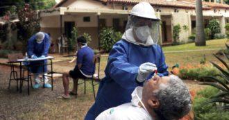 Coronavirus – Senso civico, tamponi a casa e medici di famiglia: il successo di Uruguay e Costa Rica contro Covid-19