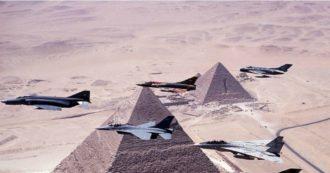 """""""Stop armi all'Egitto"""", il flash mob online di Amnesty, Rete Disarmo e Rete della Pace: """"Basta vendite a chi viola diritti umani"""""""