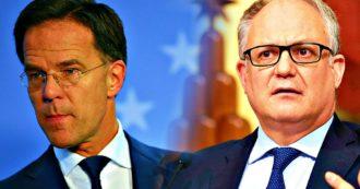 """Recovery Fund, il primo scontro all'Ecofin. Austria e Olanda: """"Così inaccettabile. Prestiti e riforme"""". Gualtieri: """"Non sia ridimensionato"""""""