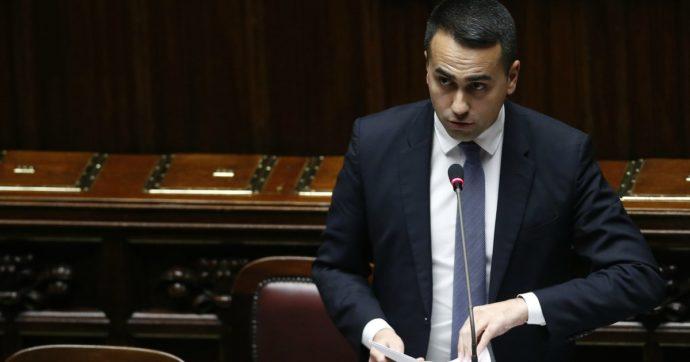 Caro Ministro Di Maio, è il momento di dimostrare se l'Italia è dalla parte del futuro
