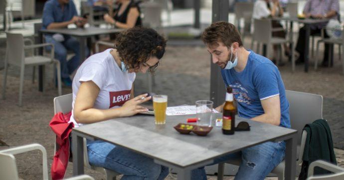 Coronavirus – Spagna, controlli severi e multe salate per bar e ristoranti che non rispettano le misure di sicurezza