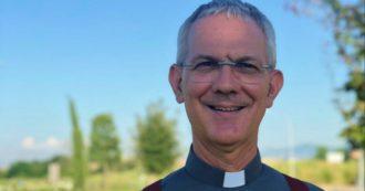 """Omofobia, don Mauro Leonardi: """"Sul tema gay la Chiesa deve fare ancora tanti passi avanti. Relazione possibile solo tra diversi"""""""