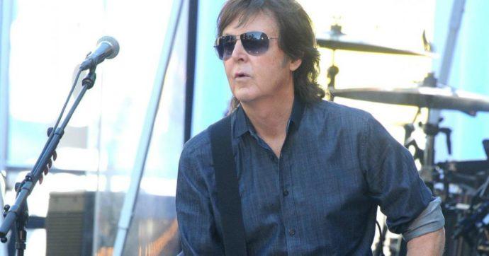 Se parla Paul McCartney (arriva Franceschini)