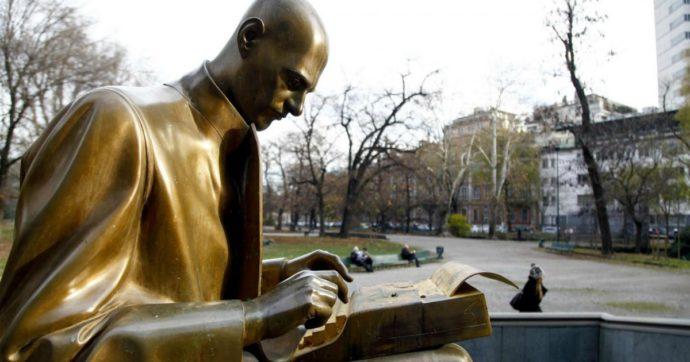 Indro Montanelli, rispetto chi parla di rimozione della statua. Ma non dimentico i suoi meriti