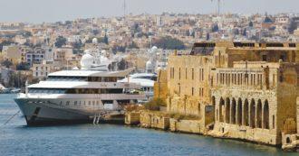 Roma, otto giovani positivi al Covid al rientro da una settimana di vacanza a Malta: attivato il tracciamento tra amici e parenti