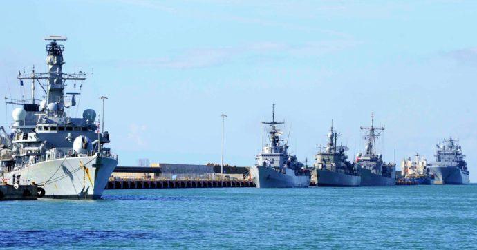 Marina Militare, tangenti per pilotare appalti: 10 anni di reclusione al capitano di Vascello Giovanni, ex direttore di Maricommi